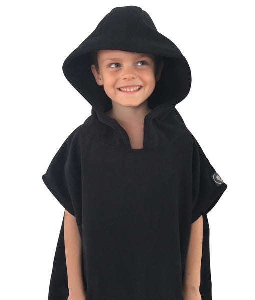 Surf Poncho Towel - Cotton Kids