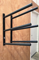 SUP Wall Rack - Triple Steel by Curve