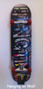 Skateboard Rack - Magnetic