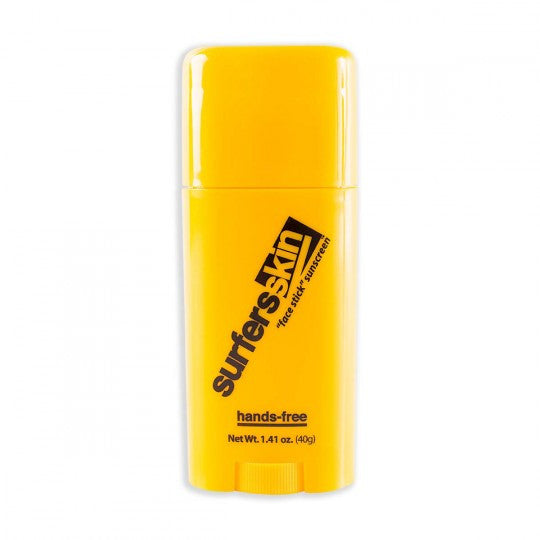 Sunscreen Hands Free Stick 40g SURFERS SKIN