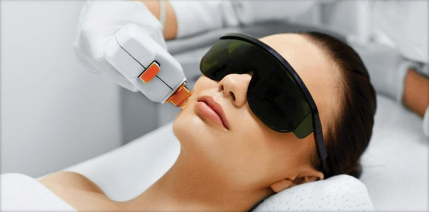 A Closer Look at IPL and Lasers