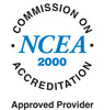 NCEA approved provider