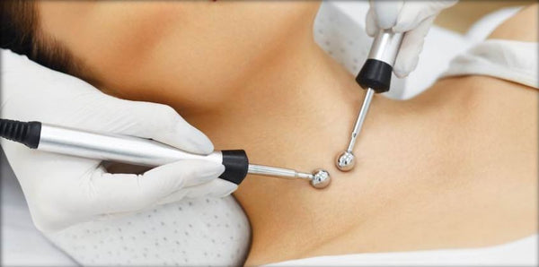 microcurrent machines for day spas