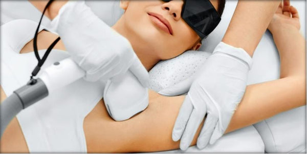 newest and best laser hair removal treatments