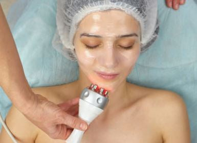 treatment for sagging aging skin