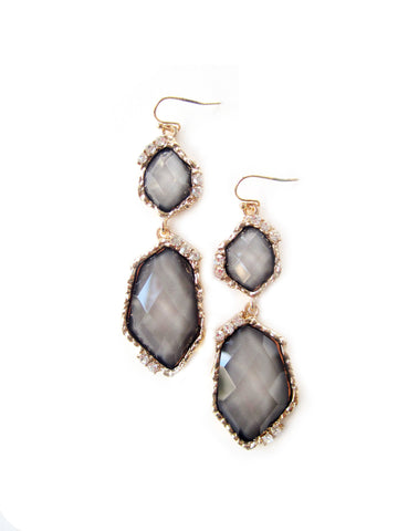 New Fall Earring! NA-E16