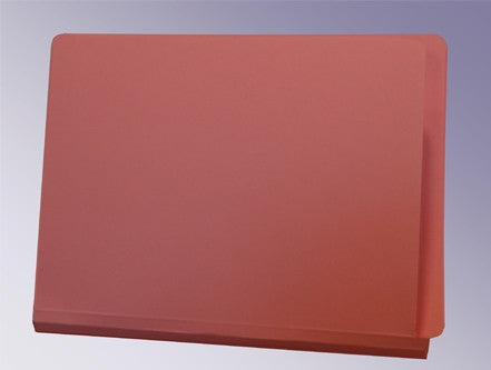 2510004/3/2Scored Kardex Compatible Color File Folder