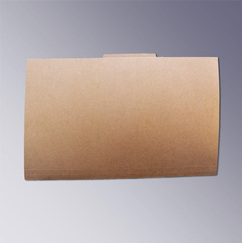 524281R Kardex Compatible Kraft File Folder
