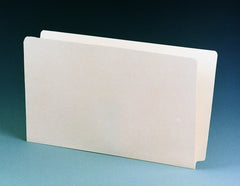 8684 Legal Size 11 pt. Manila File Folder