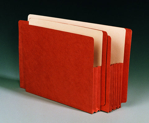 "6175RW 1-3/4"" Expansion Pocket File Folder"