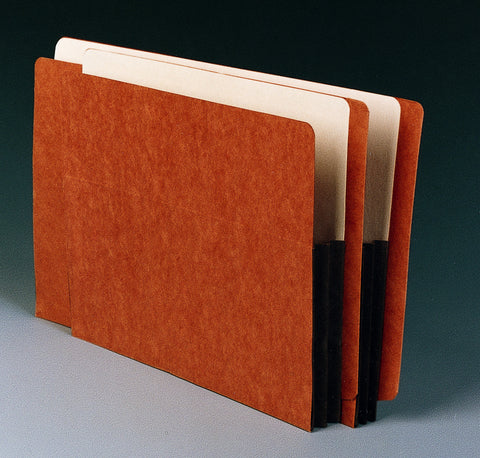 "T 6525-RW (T6525RW) 5-1/4"" Expansion Pocket Folder"