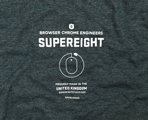 Browser Chrome Engineers Tee