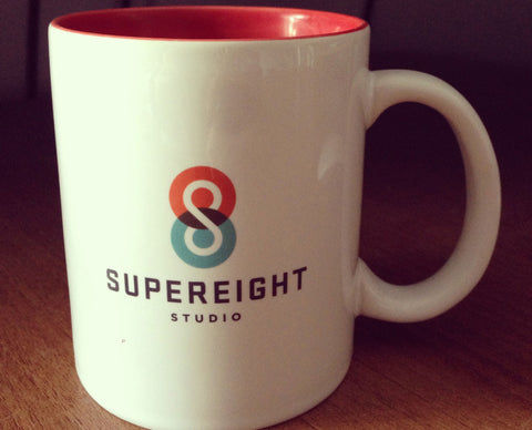 Supereight Studio Mug