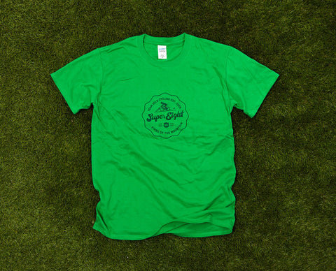 Team Velo Cycling Tee