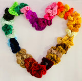 SCRUNCHIES FOR NURSES