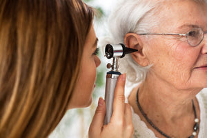 Professional Hearing Aid Help | RxEars®