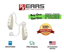 Load image into Gallery viewer, RxS Hearing Aids (Pair) - RxEars®