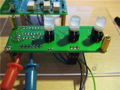 3 Button Controller & IC