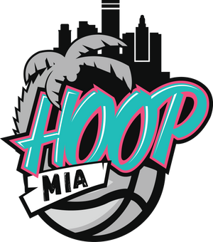 South Florida's Best Rock POINT 3 at the #HoopMIA All-Star Game