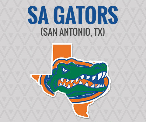 SA Gators Get Sponsored