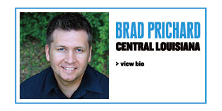 POINT 3 Alpha - Brad Prichard