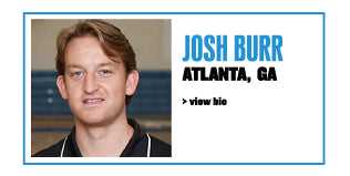 POINT 3 Alpha - Josh Burr