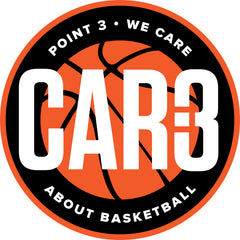 POINT 3 - We Care About Basketball