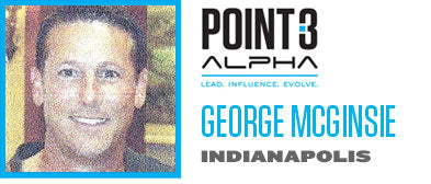 POINT 3 Alpha - George Mcginsie