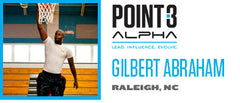 POINT 3 Alpha Gilbert Abraham