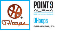 POINT 3 Alpha - OHoops