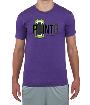 POINT 3 Feed the Beast Graphic T