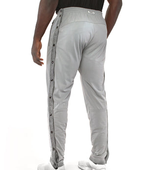Youth DRYV EDG3 Tearaway Pants - Grey - Back