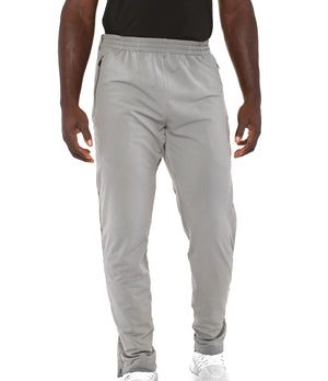 Youth DRYV EDG3 Tearaway Pants - Grey - Front
