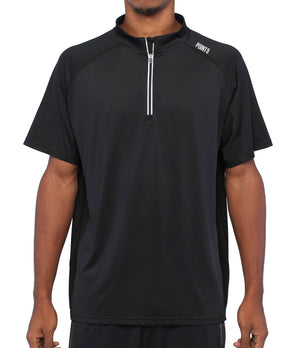 DRYV EDG3 Quarter Zip Performance Top