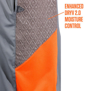 DRYV BALLER 2.0 Dry Hand Zone Basketball Shorts - DRYV Call Out