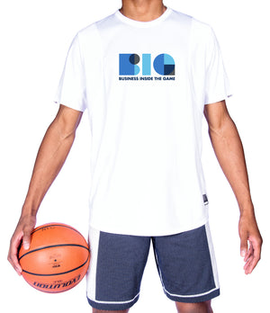 B.I.G. SHORT-SLEEVE PERFORMANCE TOP