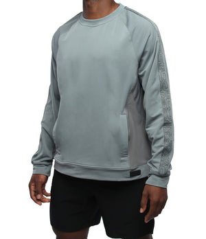 DRYV EDG3 Long Sleeve Crew Neck - Adult