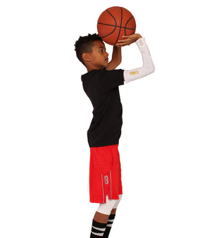 Youth DRYV Baller 3.0 Dry Hand Zone Basketball Shorts