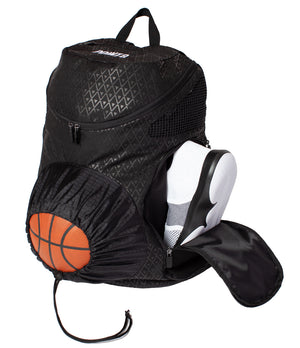 Road Trip 2.0 Basketball Backpack (Ships by 12/16)