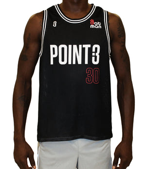 LTD DatMan x POINT 3 OG Jersey