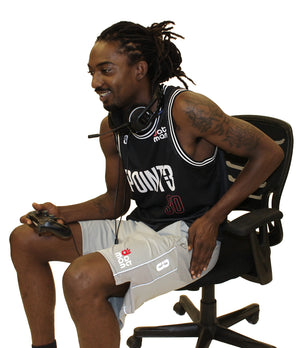 DatMan x POINT 3 DRYV Gamer 3.0 Shorts