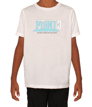 Youth Icy Graphic T-Shirt