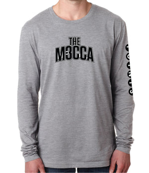 NYC - Youth The Mecca L/S Graphic Top
