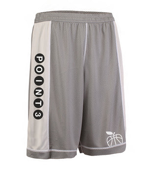 NYC - The Mecca Dual Threat 2.0 Single Layer Reversible Shorts