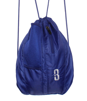 SAK LT 2.0 Drawstring Bag - Royal Blue