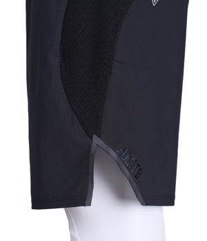 DRYV Training Shorts - Black - Bonded Seams