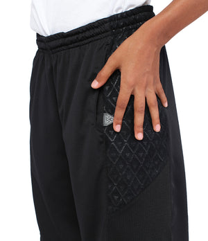 Youth DRYV Baller 2.0 Basketball Shorts - DRYV Hand Wipe Zone