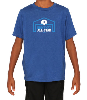 Driveway Youth All-Star T-Shirt