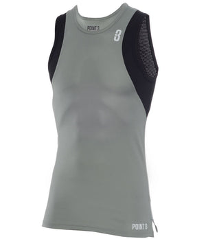 Youth BASE LT - Lightweight Base Layer Grey/Black
