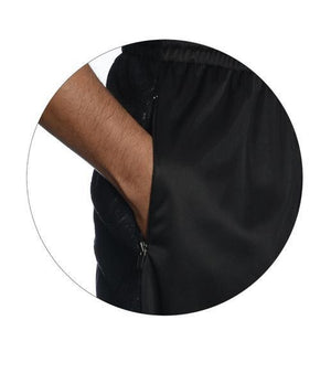 DRYV Unisex Basketball Warm-Up Pants 2.0 - Triple Black Pockets